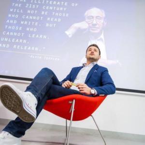 Debata Centrum Innowacyjności Targowa